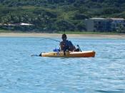 Kayak Rica – Deel 2