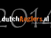 Dutchanglers Jaaroverzicht 2014