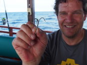Location GTX – Poppervissen in West Papua – Deel 1
