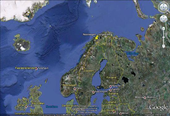 01_locatie Lyngseidet