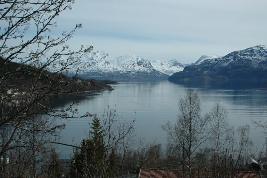 02_het Lyngenfjord