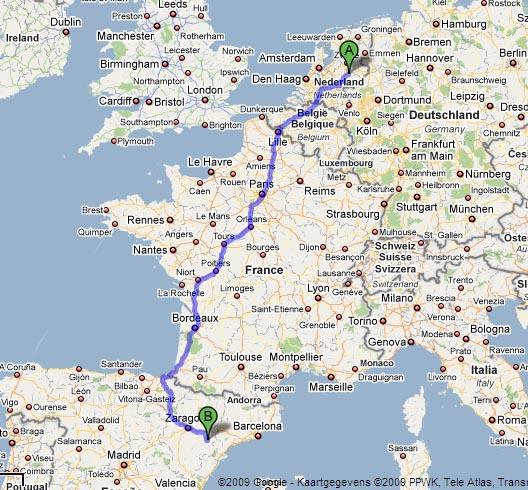 route_caspe