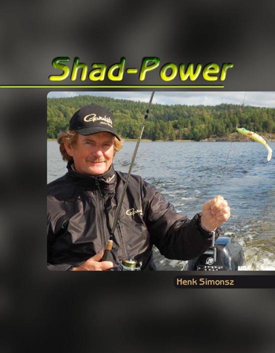 Shad Power Henk Simonsz