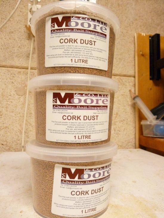 P1050865 witvis featured  Zelf boilies maken