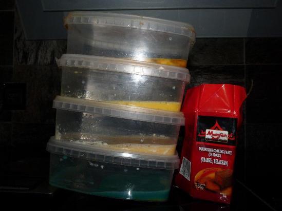 P1050883 witvis featured  Zelf boilies maken
