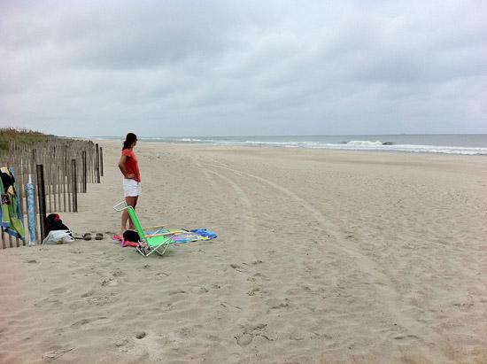 strand Antlantic Beach
