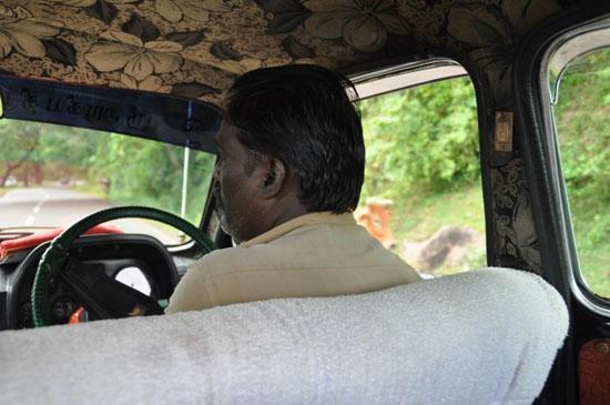 Taxi Andaman