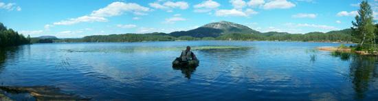 Heavenly Norway