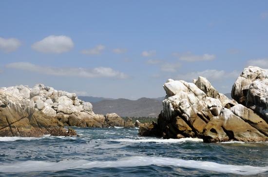 Roca Blanca - Daar valt niets tegenin te brengen...