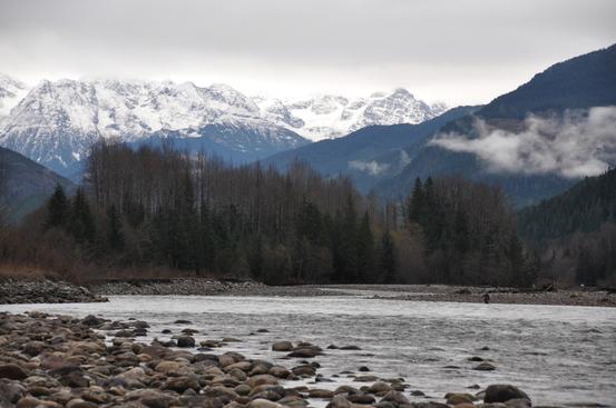 Ze noemen het niet voor niets Beautiful British Columbia…