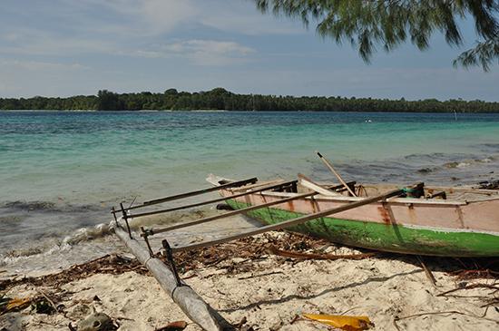 Weer een nieuw avontuur in West Papua.