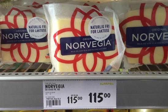 Plakjes kaas: 12 euro
