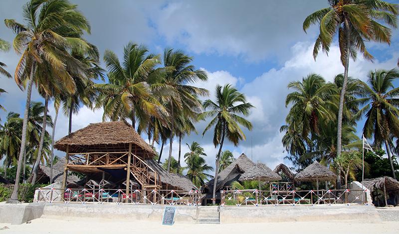 Blue Reef Sport & Fishing lodge
